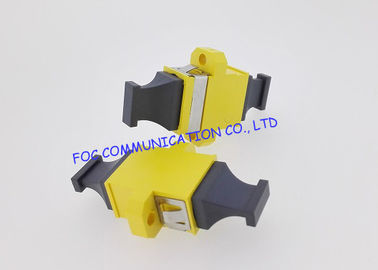 China Low Insertion Compact  MTP / MPO Fiber Optic Cable Adapter Wtih IEC Standards supplier