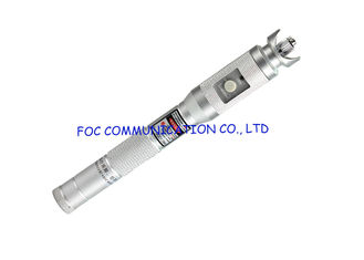 China Handheld Fiber Optic Test Pen Type Visual Fault Locator VFL 5mW supplier
