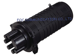 China Aerial and Pole Mounting Fiber Optic Joint Closure Dome Type 288 Cores supplier