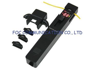 China Fiber Optic Identifier / Fiber Optic Test Equipment For Fiber Testing distributor