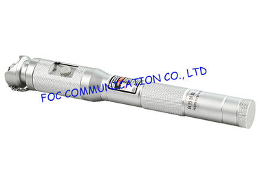 China Optical Fiber Visual Fault Locator VFL 10mW for CATV system and maintenance distributor