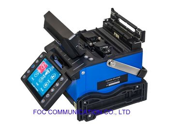 FTTH fiber Project Simplex Core 4108M Fusion Splicer Machine