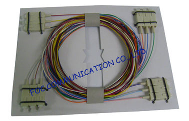 China Multimode Fiber Optic Pigtail distributor