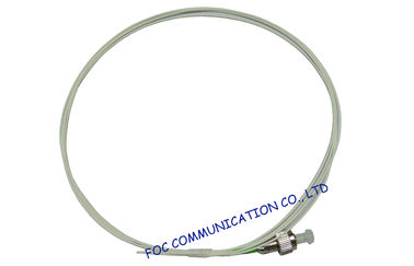 China High Precision FC / APC Fiber Optic Cable Hytrel / Fiber Optic Ferrule For CATV factory