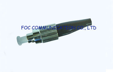 buy Stable FC Fiber Optic Connectors , SM Simplex Network Cable Connectors online manufacturer