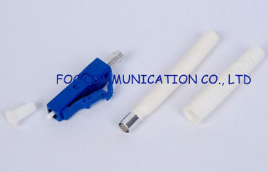 buy Networks LC SM Fiber Optic Connector Stable with Plastic Housing online manufacturer